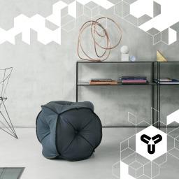 """Weiter geht's! Wir suchen weiter Designer, planen unsere Messe und schwärmen vom """"Rolf Benz 953"""", den der Industriedesigner Johannes Steinbauer für den Möbelhersteller entworfen hat. Sehr schick! www.johannessteinbauer.com"""