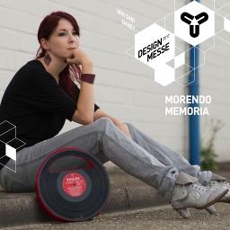 We <3 Upcycling! Morendo Memoria auch! Und bastelt deshalb aus Schallplatten und anderen Dingen neue Lieblingsstücke. www.morendo-memoria.de