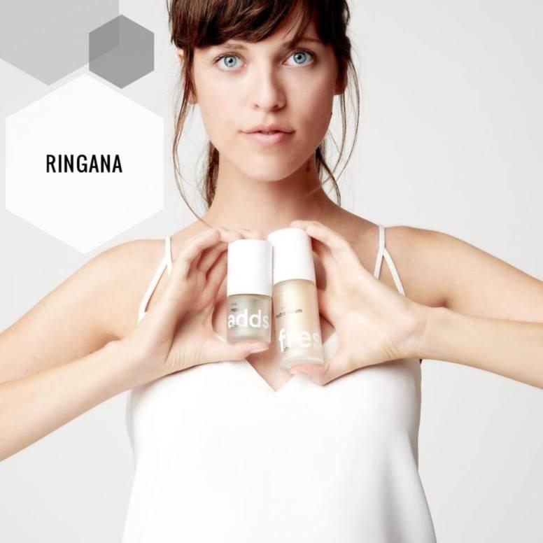 """""""Wir machen Gutes besser!"""" RINGANA produziert frische, natürliche und wirksame Kosmetikprodukte und Supplements in hoher Qualität. Alle Produkte werden #ressourcenschonend, #vegan und #tierversuchsfrei hergestellt. WE LIKE! www.ringana.com"""